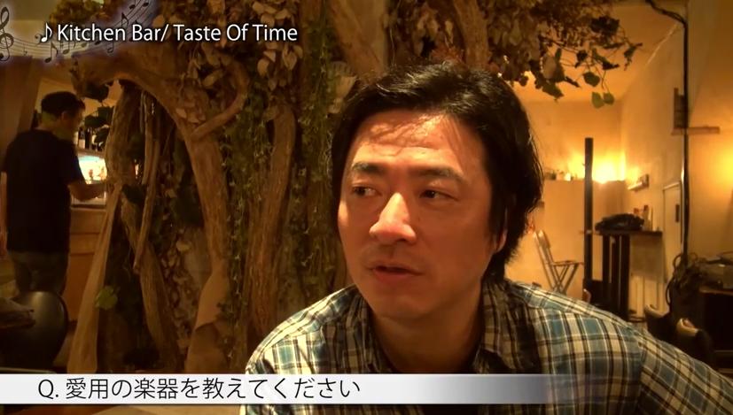 上野一郎氏 インタビュー後