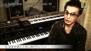 【インタビュー】堀越昭宏氏( Keyboardist)後編